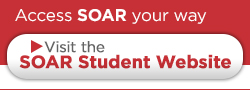 SOAR Student Website