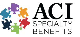 ACI Specialty Benefits Logo