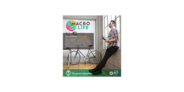 ACI Specialty Benefits Launches MacroLife To Benefits World