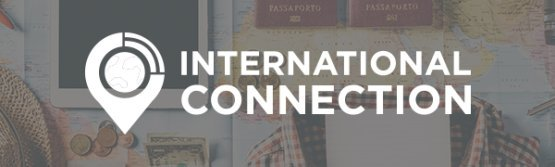 <p>International Connection has extensive links and resources to support students living and studying abroad. Information is available for a variety of international needs to help U.S. citizens and international residents make the most of their educational experience.</p>