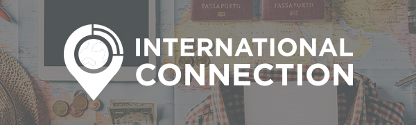 <p>International Connection has extensive links and resources to support employees living and working outside of their home country. Information is available for a variety of international needs to help U.S. citizens and international residents make the most of their foreign experience.</p>