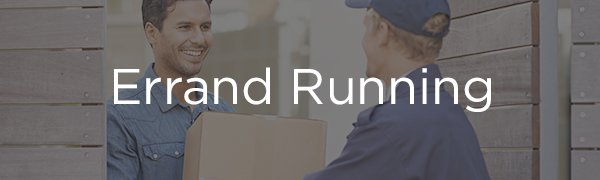 <p>Errand running is a popular benefit to save companies time, reduce employee stress and boost productivity. From grocery shopping and food delivery to dog walking and package services, Leverage Concierge errand runners are trusted to handle a variety of day-to-day transactions and responsibilities.</p>
