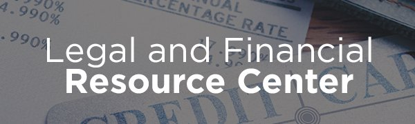 <p>With do-it-yourself document preparation and practical financial tools, ACI's Legal and Financial Resource Center helps employees and students address legal concerns and improve financial wellness.</p>