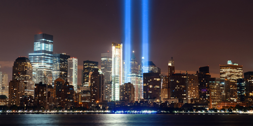 Remembering 9/11 – A Time for Unity