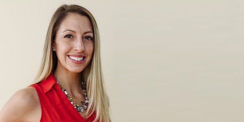 Colleen Shuster Promoted to Account Manager