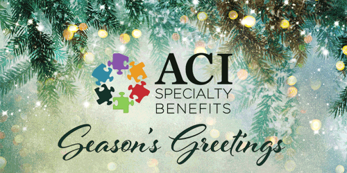 A Holiday Message from Dr. Ann Clark