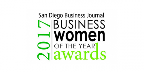Erin Krehbiel Named Finalist for Business Women of the Year