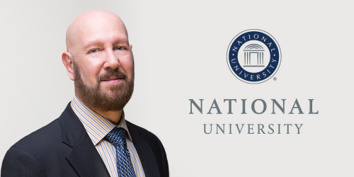 ACI CFO Bryan Levy Returns to Teach at National University