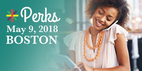 Join ACI at the 2018 PERKS Convention in Boston
