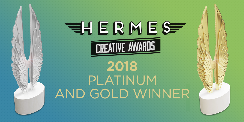 ACI Specialty Benefits Takes Home Two Hermes Creative Awards