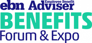 Benefits Forum and Expo logo