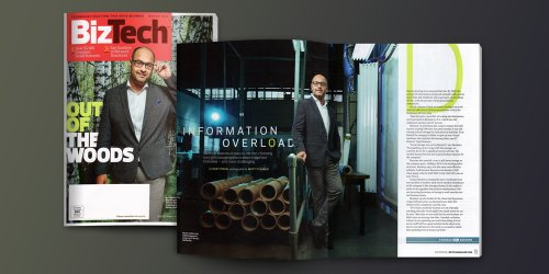 ACI Global CIO Ryan Fay Interviewed for BizTech Magazine Article
