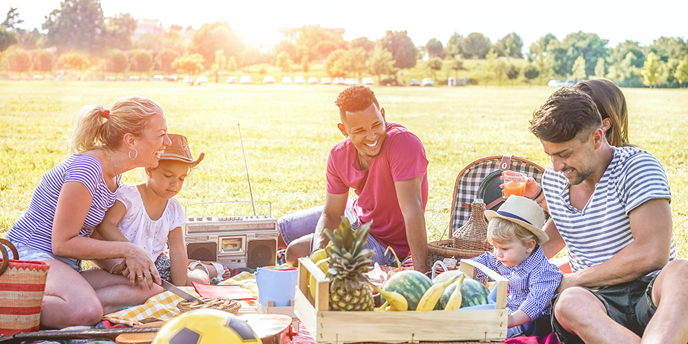 5 Ways to Make the Most of Your Summer