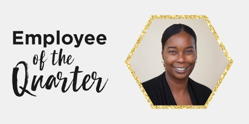 Q3 2018 Employee of the Quarter: Josette Cannon