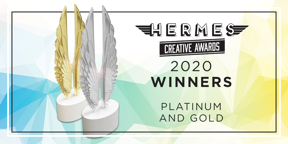 ACI Specialty Benefits Wins Two Hermes Creative Awards
