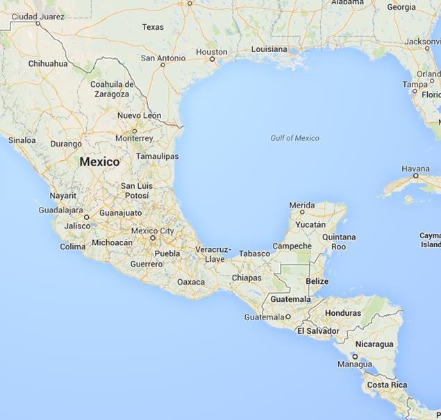 Culture Of Wellness Karen Reuben In Tulum Mexico