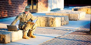 Veteran Connection: Back to School Tips from a Veteran Student